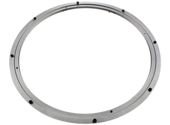 1000mm 40 Offset Large Ring Style Aluminum Turntable