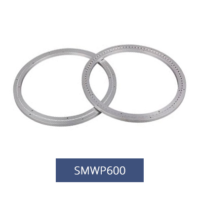 24 inch silent aluminum turntable bearing