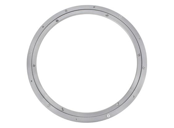 offset style aluminum bearings