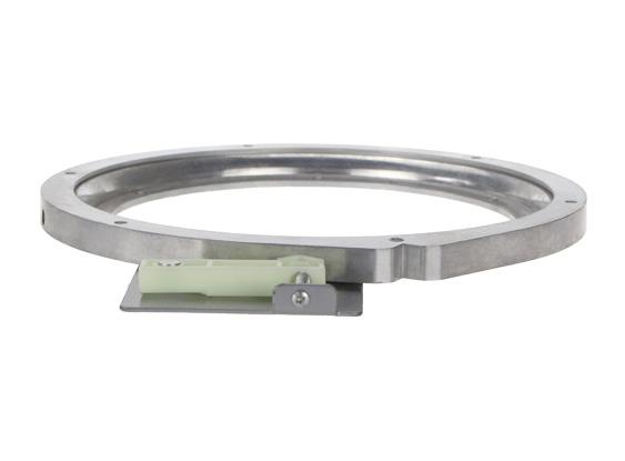 7 inch aluminum lazy susan