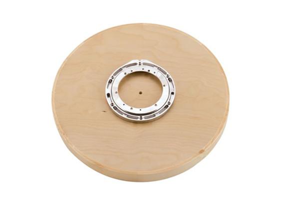 casting aluminum swivel bearing