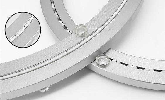 details szsmarter ball bearing groove