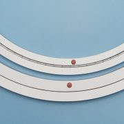 silent aluminum bearing