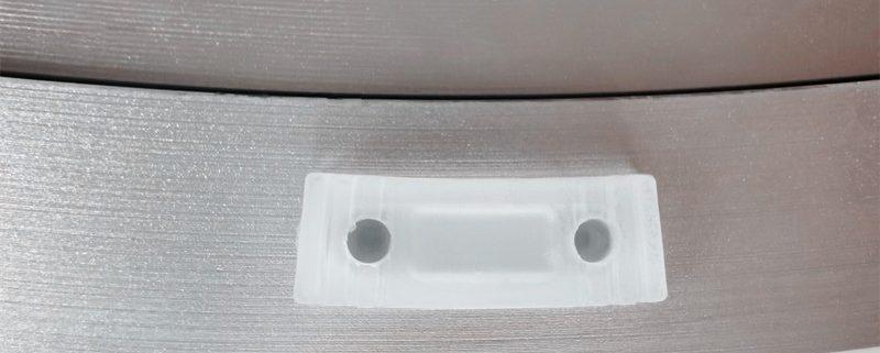 instructions of szsmarter low noise aluminum bearings