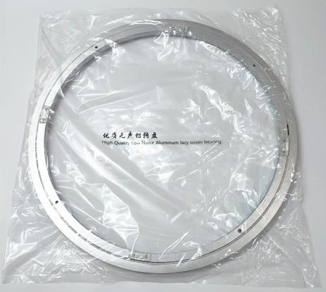 high quality aluminum lazy susan bearing